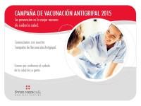 Swiss Medical Antigripal